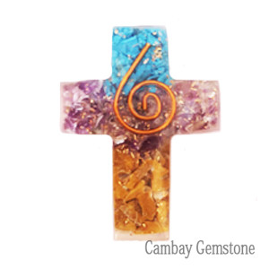 Orgone Cross