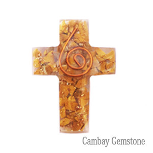 Orgone Cross C03