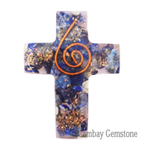 Orgone Cross C04