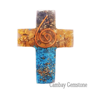 Orgone Cross C05