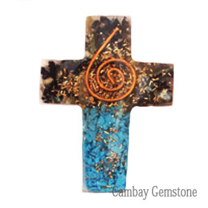 Orgone Cross C07