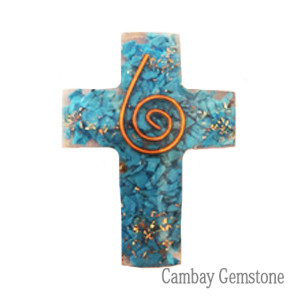 Orgone Cross C08