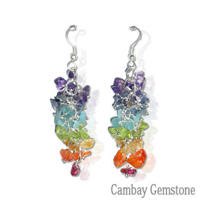 7-Chakra-Earrings
