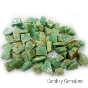 Amazonite-Rough