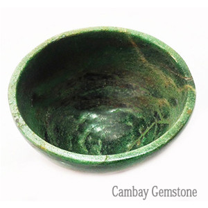 Blood Stone Bowl