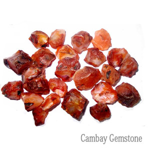 Carnelian-Good-Rough