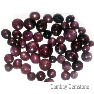 Ruby-Star-Gemstone-Bulk