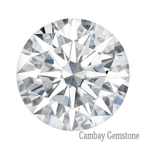 Gemstone & Moissanite