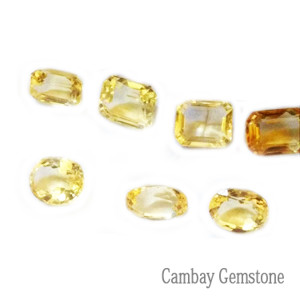Yellow-Topaz-Gemstones