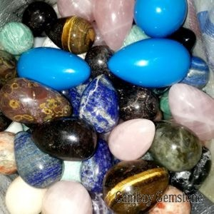 Gemstone Eggs 16