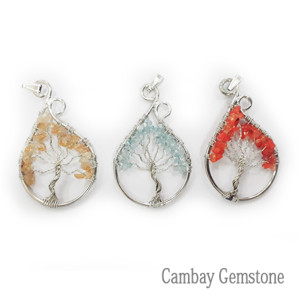 Tree Pendants P25