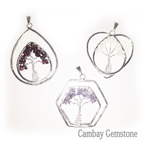 Tree Pendants P24
