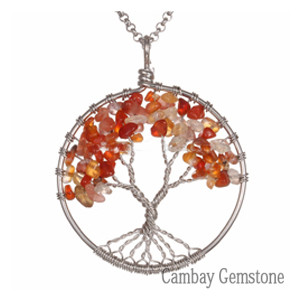 Tree Pendants P12